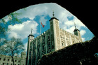 Follow the trail of blood at the Tower of London. Photo / Supplied