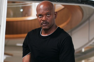 Samuel L. Jackson has been providing a particularly enthusiastic commentary of Olympic events on Twitter. Photo / Supplied