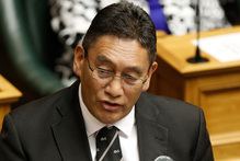 Mana Party MP Hone Harawira has said the ruling is a victory. Photo / Mark Mitchell 