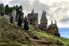 Life gets more menacing for Hermione, Harry and Ron in 'The Prisoner of Azkaban'. Photo / Supplied
