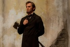 Abraham Lincoln, Vampire Hunter.