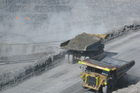 A new survey of Australian mining bosses points to a slowing of the industry. Photo / Grant Bradley