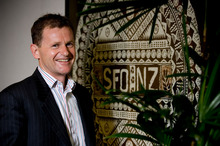 Adam Feeley, former head of the Serious Fraud Office (SFO). Photo / Dean Purcell 