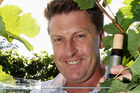Dry River winemaker Ant Mackenzie is looking forward to having his palate and mind expanded by renowned chef Tetsuya Wakuda. Photo / Hawke's Bay Today