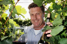 Dry River winemaker Ant Mackenzie is looking forward to having his palate and mind expanded b