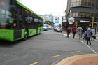 Many accidents occur between Courtenay Place and Taranaki Street, Wellington. Photo / File