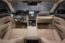 Lexus says bold new