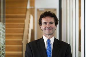 BNZ economist Tony Alexander. Photo / Supplied