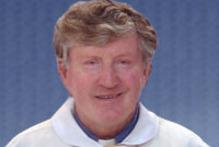Bishop Colin Campbell.