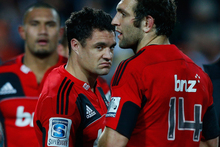 Dan Carter needs a new challenge and we've got the perfect job for him here in Auckland. Photo / Getty Images