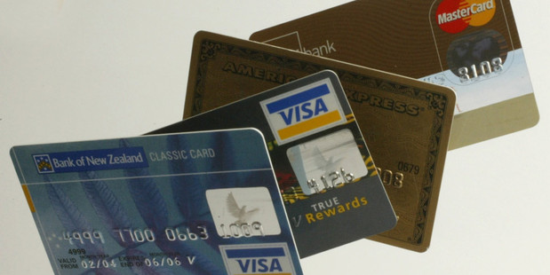 Ultimately credit card companies decide whether a chargeback will be accepted. Photo / APN