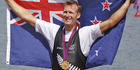 View: Top images: New Zealand's overnight medal haul