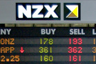 NZX officially publishes its first-half results on August 20 and has flagged weaker earnings. Photo / NZH
