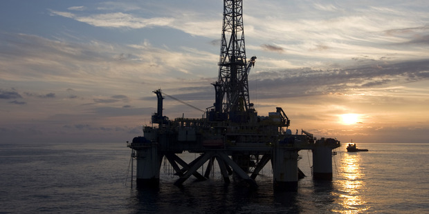 Proposed legislation aimed at regulating economic activity such as deep sea drilling and seabed mining has been criticised by the Parliamentary Commissioner for the Environment. Photo / TS