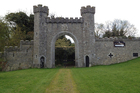 Ireland's Slane Castle has a fascinating history, encompassing everything from royal scandals to rock 'n' roll. Photo / Creative Commons image by Brian O'Connor via Flickr account OpenPlaques