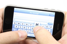 New Zealanders are keen to use smartphones for mobile payments, but aren't sure how it all works. Photo / Thinkstock