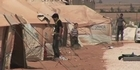 Watch: Exodus of Syrians gathers pace