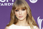 Taylor Swift is dating Conor Kennedy, according to reports. Photo / AP
