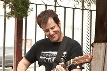 Tony Sly. Photo / Fat Wreck Chords