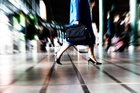 Female business travellers are still far outnumbered by their male counterparts. Photo / Thinkstock
