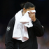 New Zealand Shot Puter Valerie Adams during the Women's Shot Put Final. Photo / Brett Phibbs