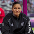 New Zealand Shot Puter Valerie Adams in the Women's Shot Put Final. Photo / Brett Phibbs