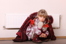 Those in damp and draughty homes are not necessarily the poorest households. Photo / Thinkstock