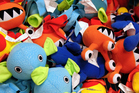 Four New Zealand children have won every kid's dream job - testing toys. Photo / Thinkstock