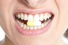 If you have a healthy diet vitamin pills are a waste. Photo / Thinkstock