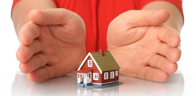 A mortgage-free home is a huge relief for retirees but a house still costs money to run. Photo / Thinkstock