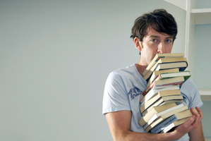 What are you reading? Photo / Thinkstock