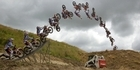 Watch: Levi Sherwood's motocross funpark