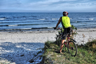 Denmark's coastal areas are perfect for a cycling holiday. Photo /  Creative Commons image by Flickr user Szymon Nitka