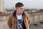 British hip-hop musician Plan B. Photo / Supplied