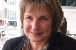 Honorary Consul-General of Hungary Klara Szentirmay. Photo /  Supplied