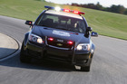 2012 Chevrolet Caprice PPV. Photo / Supplied