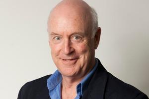 John Clarke. Photo / supplied
