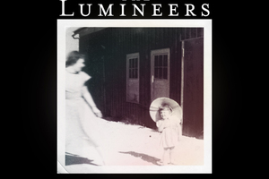The Lumineers. Photo / Supplied