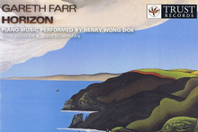 Horizon by Gareth Farr