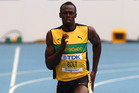 Usain Bolt's strengths are his long stride and untapped potential. Photo / Getty Images
