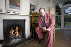 Michael Morpurgo contributed seven short stories inspired by sections of his biography. Photo / Richard Cannon