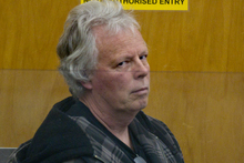 Grant King was convicted on charges of operating a business while bankrupt.