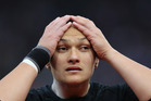 New Zealand shotputter Valerie Adams almost didn't get the chance to compete because of an admin mishap. Photo / File