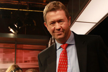 Labour Party's David Cunliffe. Photo / NZ Herald