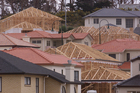 New Zealand property values extended their gains in July. Photo / NZ Herald
