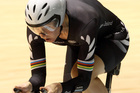 Alison Shanks is hoping the individual pursuit will be reinstated on the Olympic programme.