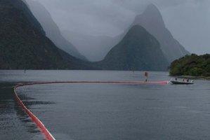 Freshwater Basin. File photo / NZ Herald
