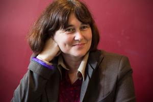 Helen Kelly. Photo / Paul Estcourt