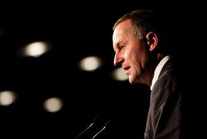 Prime Minister John Key. Photo / Paul Estcourt