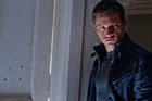 Jeremy Renner in The Bourne Legacy. Photo / Supplied